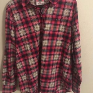 Vineyard vines brand new button up long sleeve